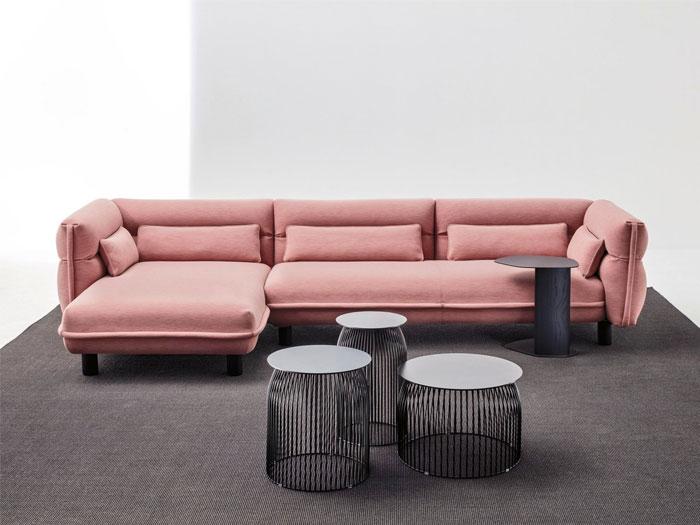 nap sofa collection andrea steidl 2
