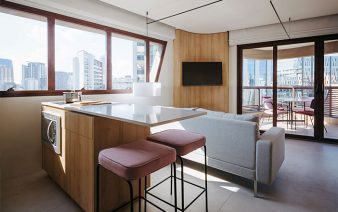 open floor plan apartment sao paulo 338x212