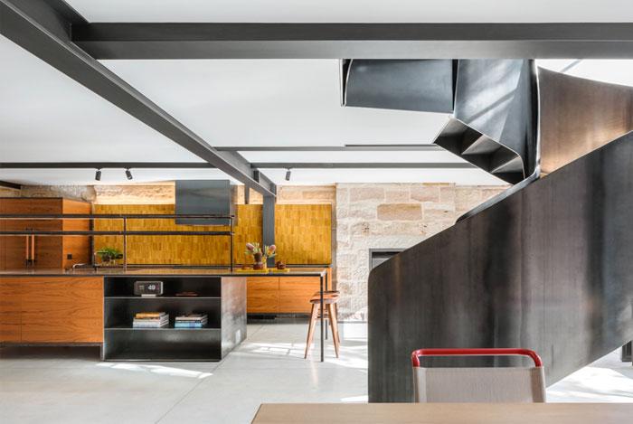 paddington house by pohio adams architects 14
