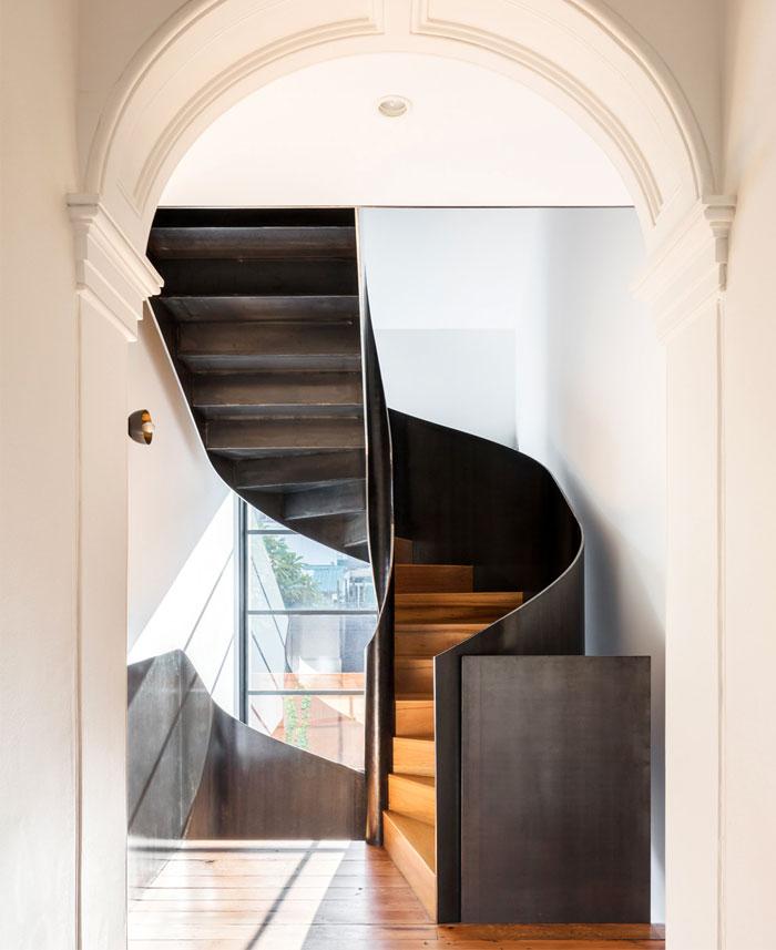 paddington house by pohio adams architects 3