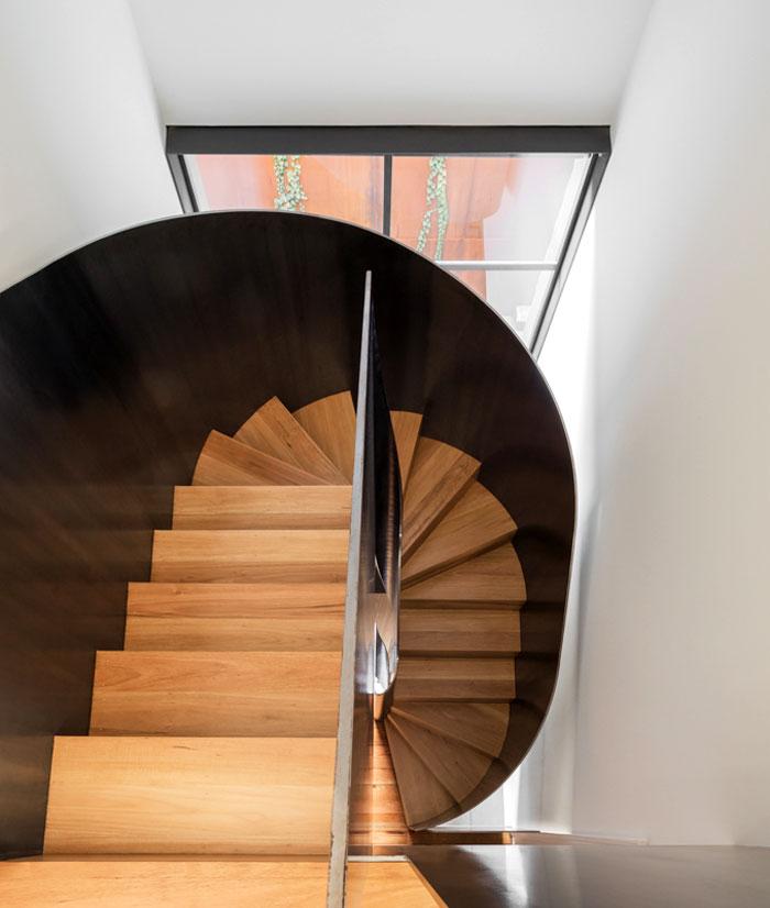 paddington house by pohio adams architects 4
