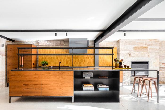 paddington house by pohio adams architects 9