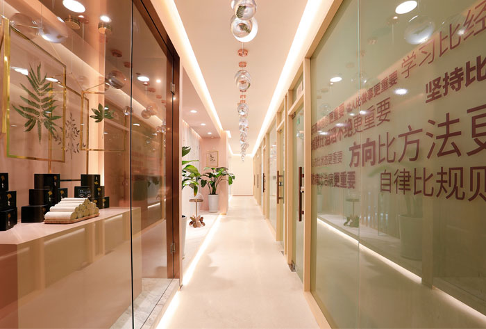 project traditional chinese medicine clinic 5
