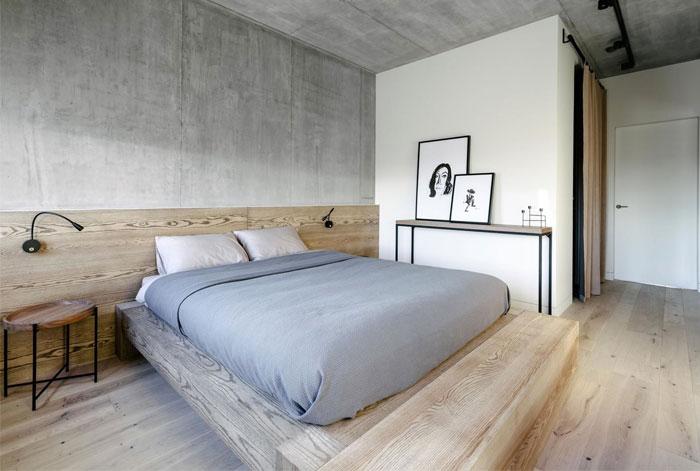 small urban apartment burofive 12