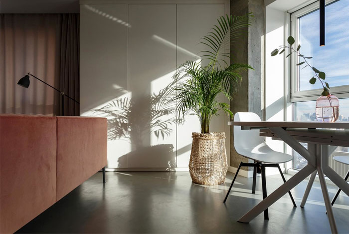 svoya studio apartment kiev 1