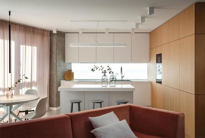 svoya studio apartment kiev 3