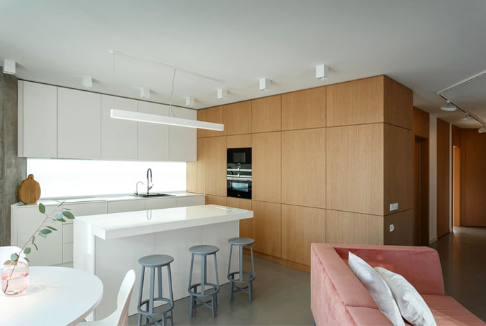 svoya studio apartment kiev 7
