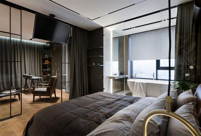 78m2 urban dwelling homecult interior design 13