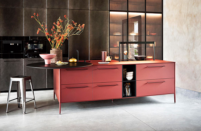 Kitchen Design Trends 2020 2021 Colors Materials