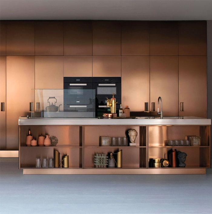 Kitchen Color Trends 2020.Kitchen Design Trends 2020 2021 Colors Materials