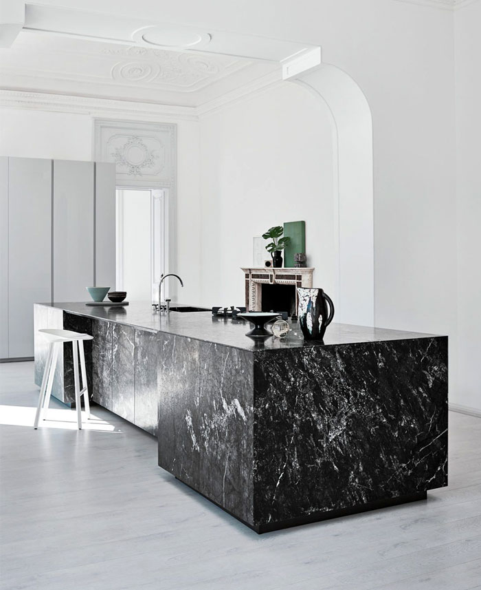 Kitchen Design Trends 2020 / 2021 - Colors, Materials & Ideas - InteriorZine