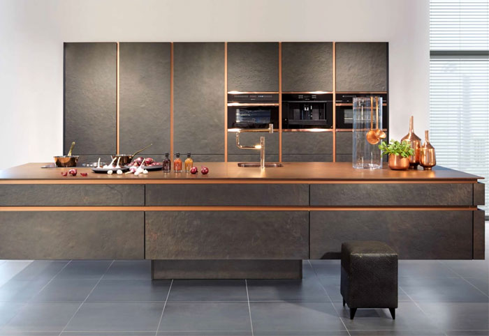 Kitchen Design Trends 2020 / 2021 – Colors, Materials ... on metal door ideas, metal tv stand ideas, metal bar ideas, antique kitchen ideas, metal grill ideas, metal bedframe ideas, metal wood cabinet ideas, metal bedroom ideas, doll ideas, metal furniture ideas, metal fireplace ideas, bedroom cabinet ideas, cedar chest ideas, metal tool box ideas, metal shower ideas, stainless steel kitchen decorating ideas, metal shoe rack ideas, metal closet ideas, metal fence ideas, maple kitchen cabinets ideas,