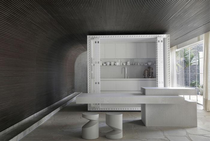 nildo jose arquitetura interior casacor 2