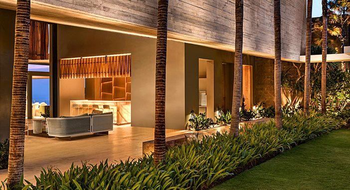 Resort‐Inspired Home in Bali