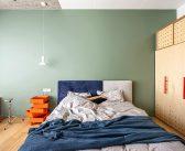 Contemporary Apartment Project in Ukraine by Bogdanova Bureau
