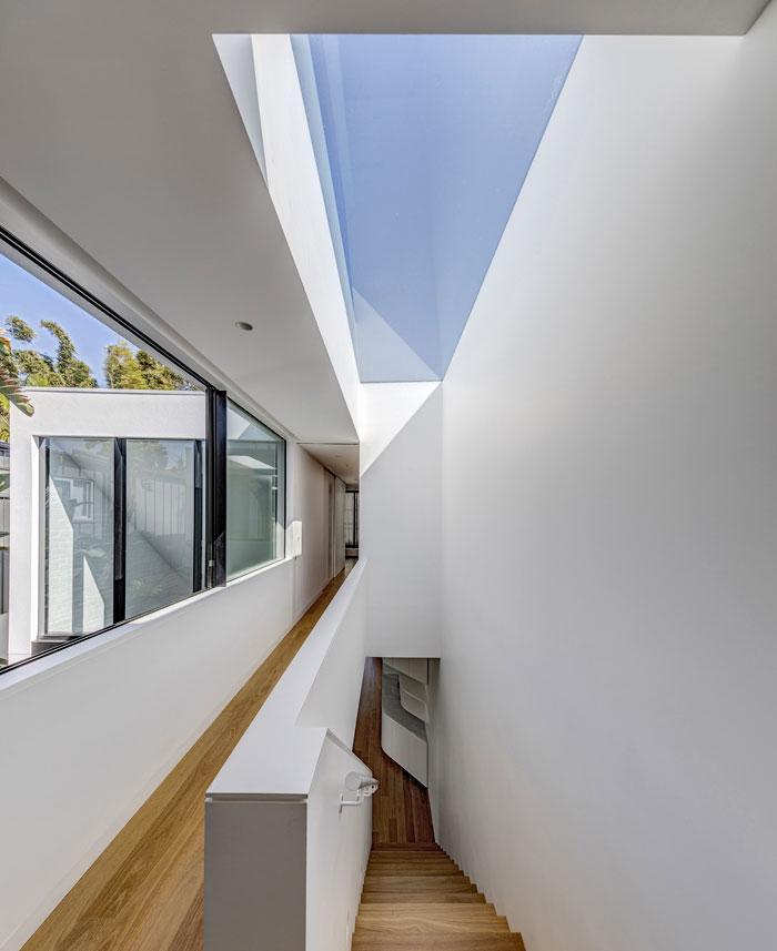 cloud house akin atelier 7