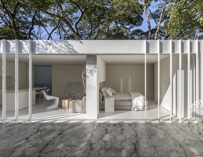 container house marilia pellegrini arquitetura 1