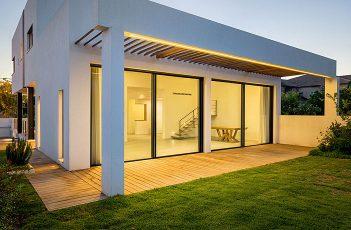 GN House by Erez Segalovitz Architecture and Design