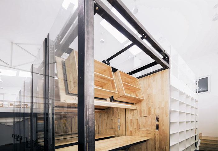 micro office luo studio 7