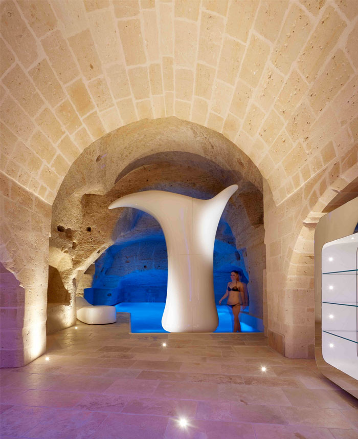 aquatio cave luxury hotel spa simone micheli 21