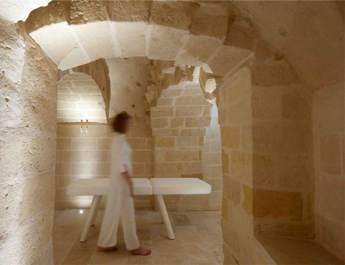 aquatio cave luxury hotel spa simone micheli 5