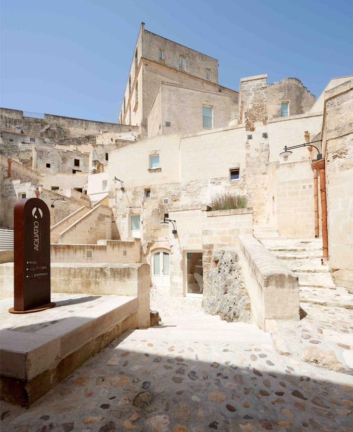 aquatio cave luxury hotel spa simone micheli 7