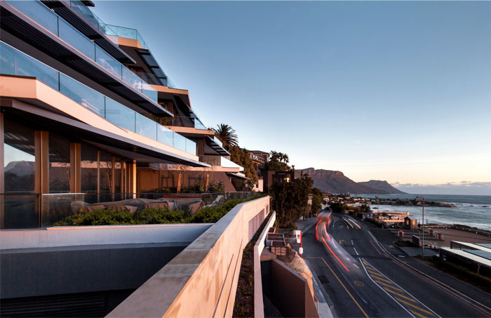 clifton 301 building saota plus okha 1