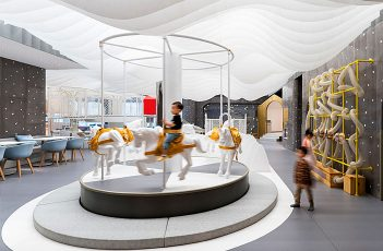 Fairyland Premium Kids Café