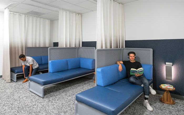 office relax zone 3