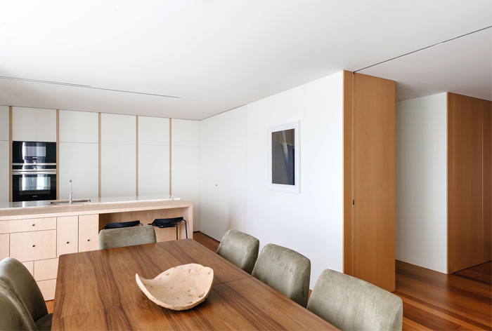 patio apartment ras a studio 17