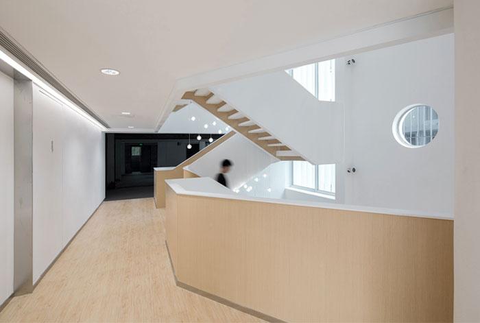 renovation business building archunits 4