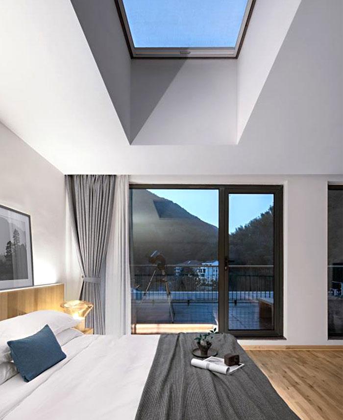 renovation yule mountain boutique hotel 7
