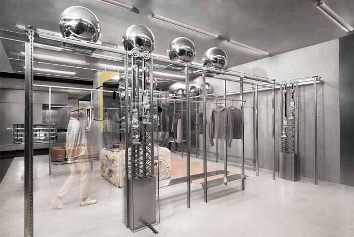 space installation design So Studio 1