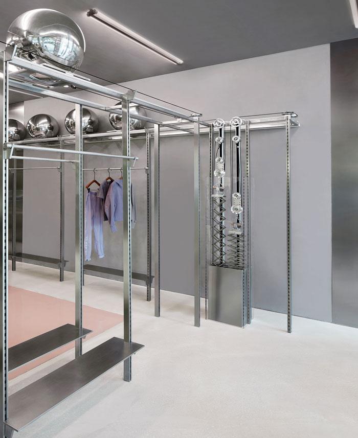 space installation design So Studio 6