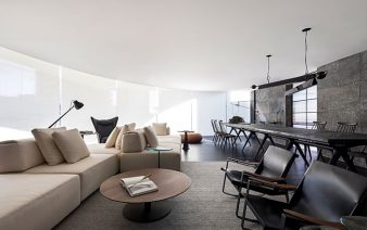 apartment bstarquitetura 338x212