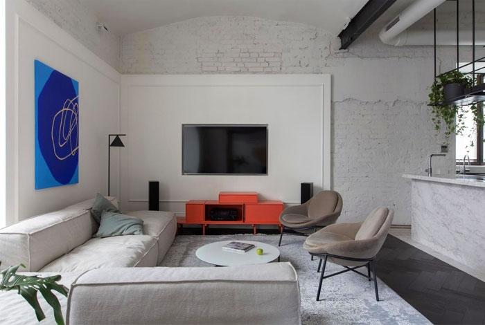 apartment kds7 volkov architects 4