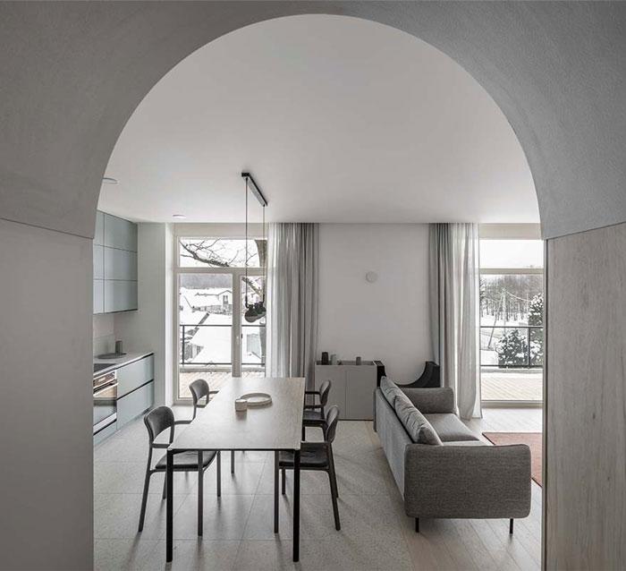 arka apartment toota 5