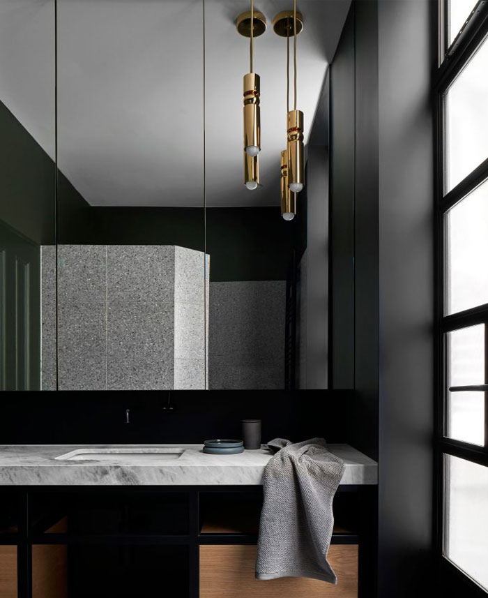 fitzroy terrace house taylor knights architects 17