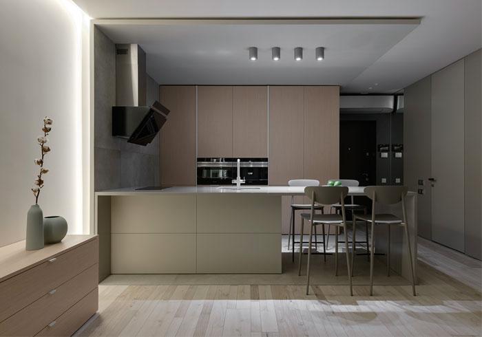 small living space sobo studio 12
