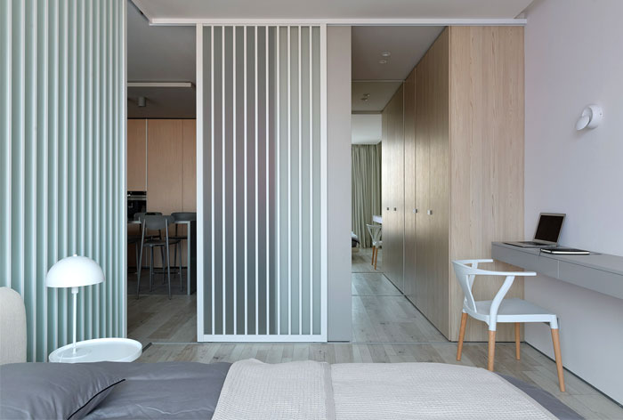 small living space sobo studio 14