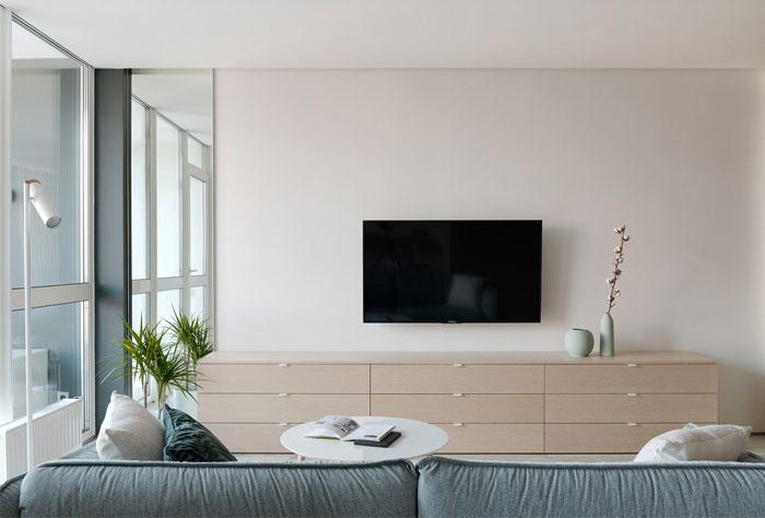 small living space sobo studio 17