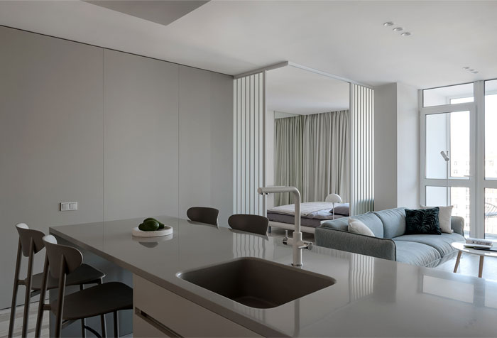 small living space sobo studio 20