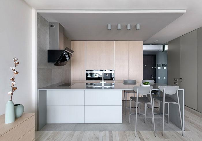 small living space sobo studio 22