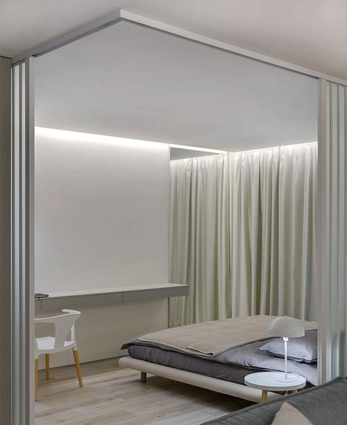small living space sobo studio 8
