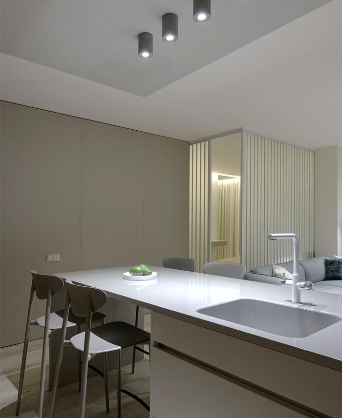 small living space sobo studio 9
