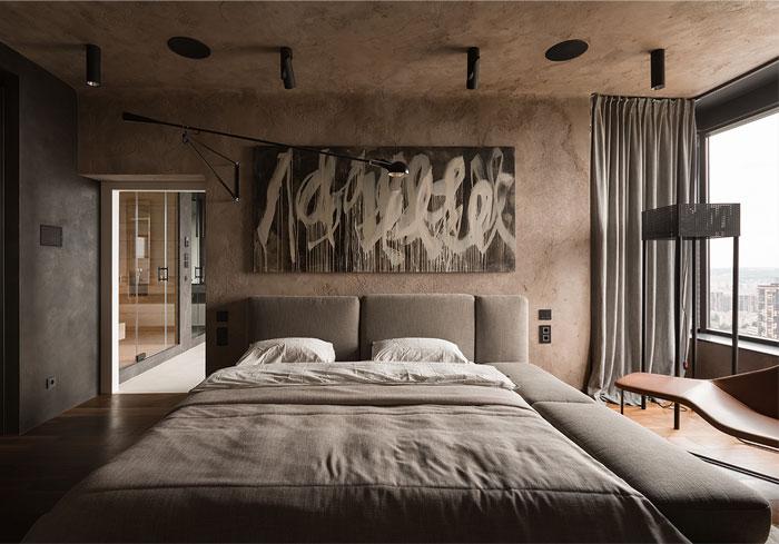 yogo apartment sergey makhno architects 1