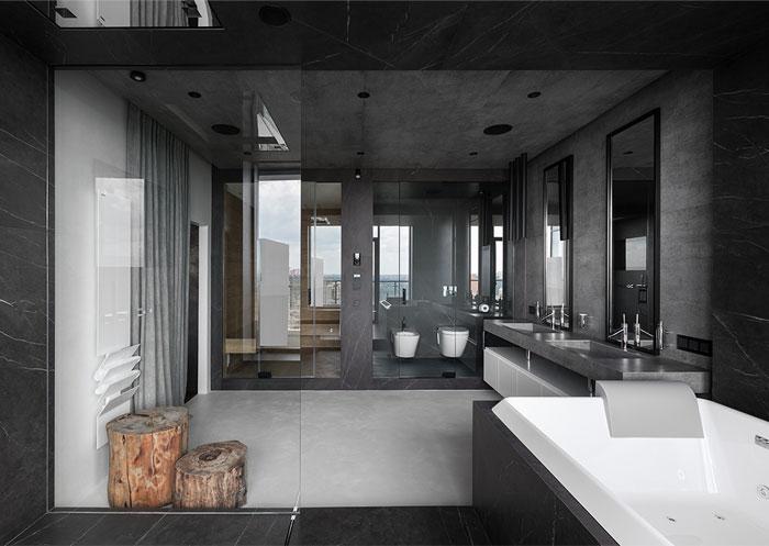 yogo apartment sergey makhno architects 3