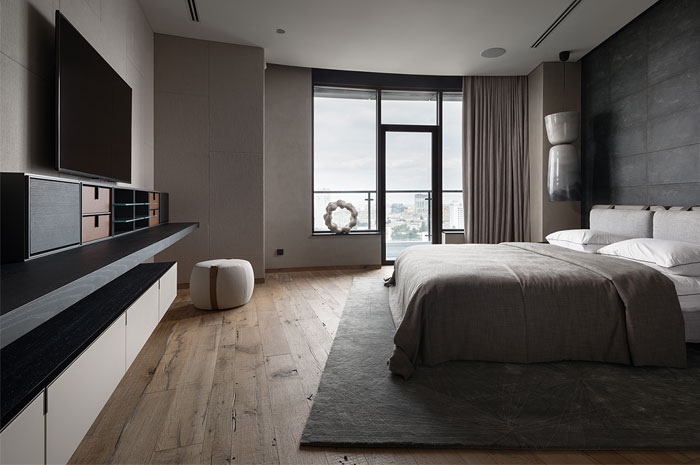 yogo apartment sergey makhno architects 7