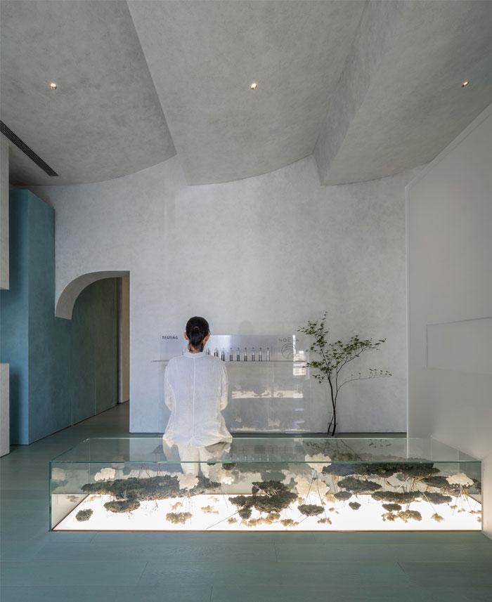 aqua health clinic waterfrom design 19