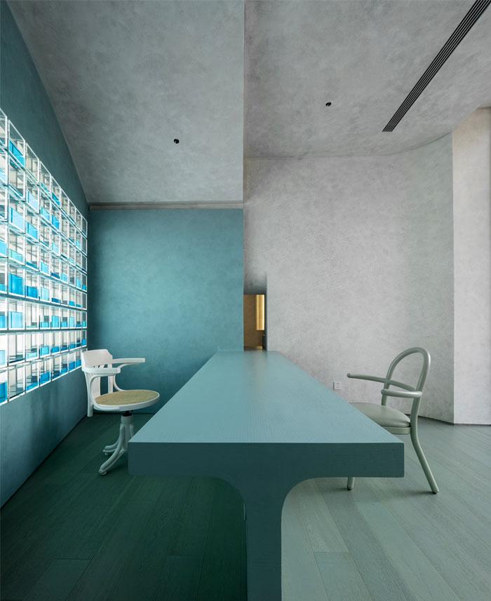 aqua health clinic waterfrom design 20